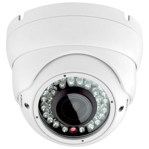Câmera de segurança analógica hd
