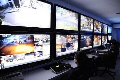 Fornecedores de câmeras de monitoramento