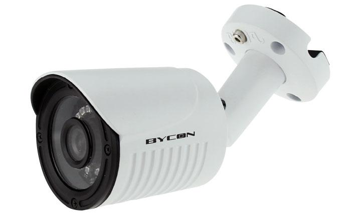 Sistema de câmeras de segurança hd