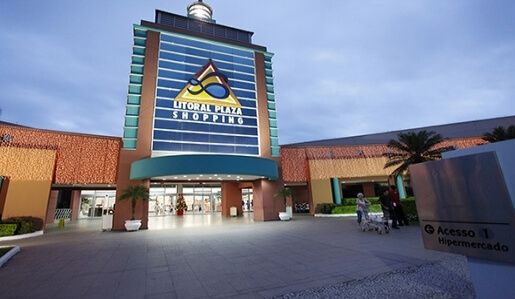 Plaza Shopping