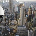 Distribuidor de câmeras de monitoramento