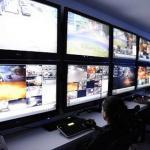 Segurança eletrônica empresarial