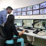 Soluções de segurança eletrônica