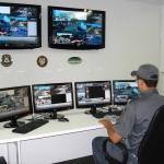 Empresa segurança eletrônica
