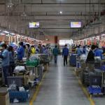 Distribuidora sistema segurança
