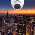 Sistema de segurança eletrônica sp